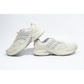 Pantofi sport barbatesti Piele-03 Bej