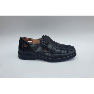 Incaltaminte Casual Barbatesti 004 Black