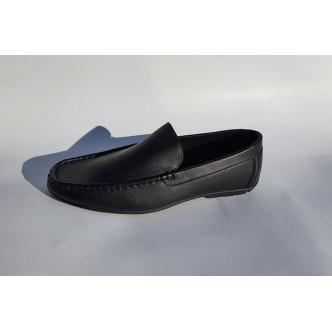 Mocasini Barbati 00578 Black