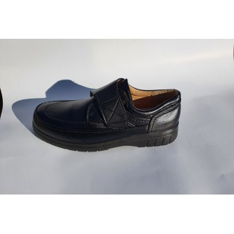 Pantofi Barbatesti Scai 00478 Black