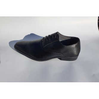 Pantofi Barbatesti 0823 Black