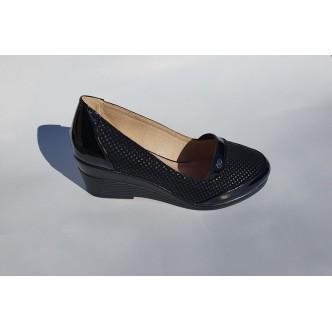 Pantofi Dama 0534 Black