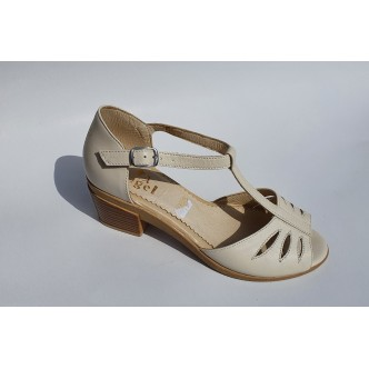 Sandale Piele Naturala Angel 14